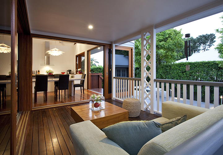 After: Clayfield Renovation 100401 – 03