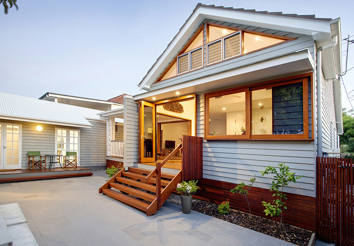 After: Clayfield Renovation 100401 – 04