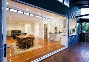 House Extensions Brisbane, Norman Park