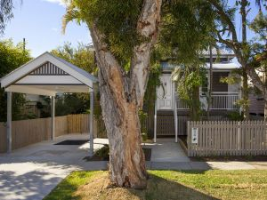 renovating investment property