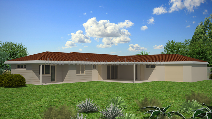 backyard property development