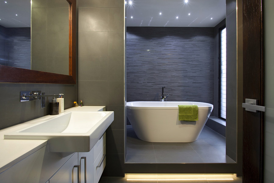 hawthorne eco home renovation ensuite bathroom design