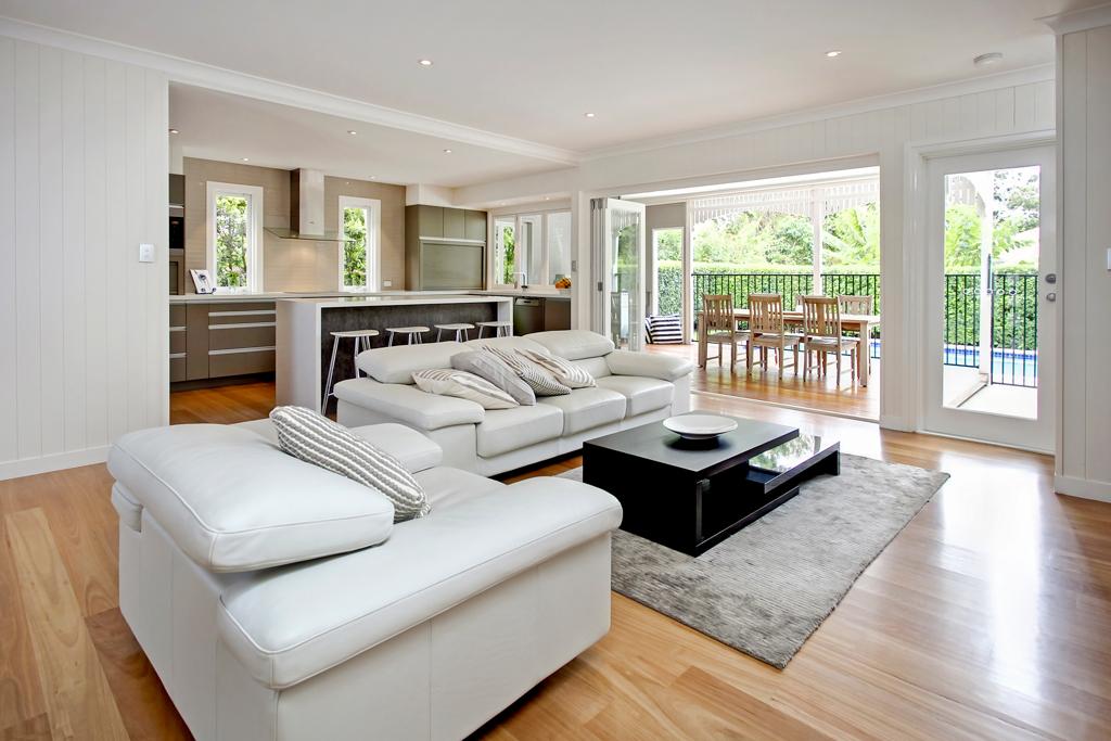 Queenslander Homes Interior Design Styles