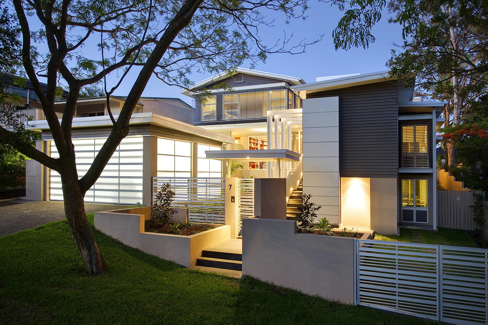 Services Brisbane Architects Dion Seminara Architecture