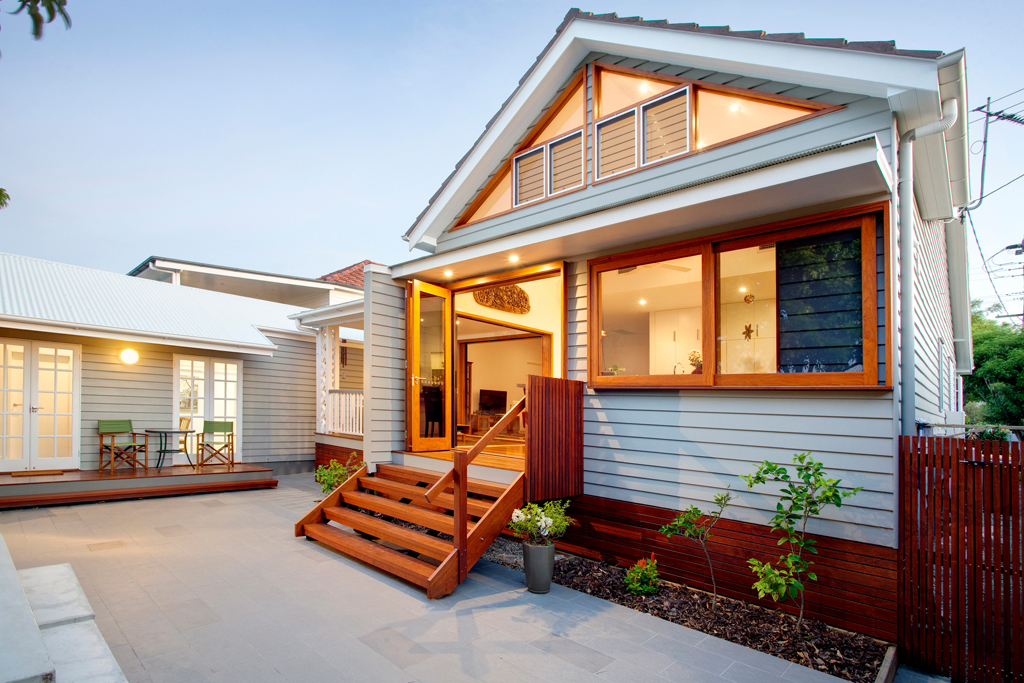 architect in clayfield