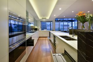 kitchen design options brisbane
