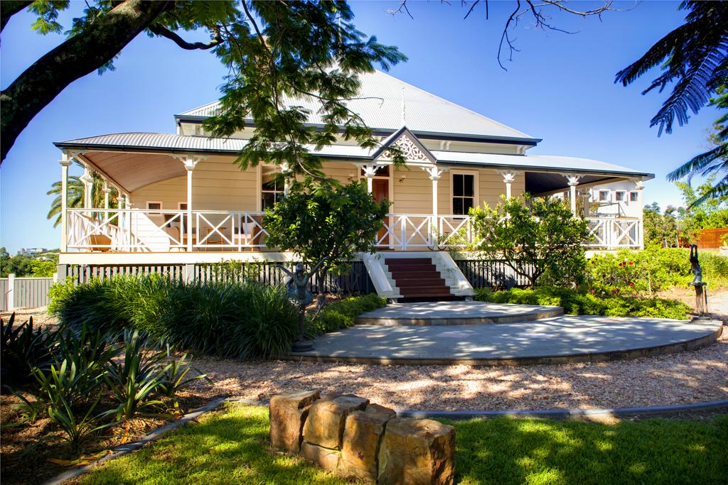 Landscape Architects Brisbane | dion seminara architecture