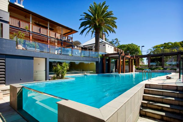 pool design from ordinary to extraordinary