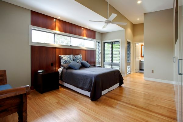 Indooroopilly Home Renovation bedroom