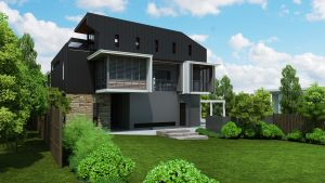 queenslander renovation bulimba new extension