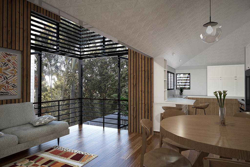 architect morningside