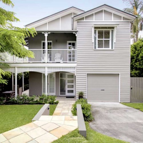 Hawthorne Renovation brisbane