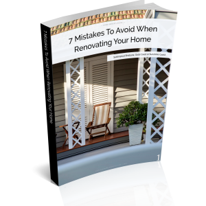 7 Mistakes To Avoid When Renovating Your Home (Subtropical 3D Cover)