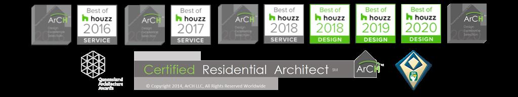dion seminara architecture awards