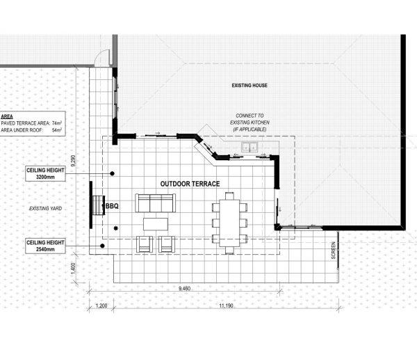 Kingsley Design_Basic Plan