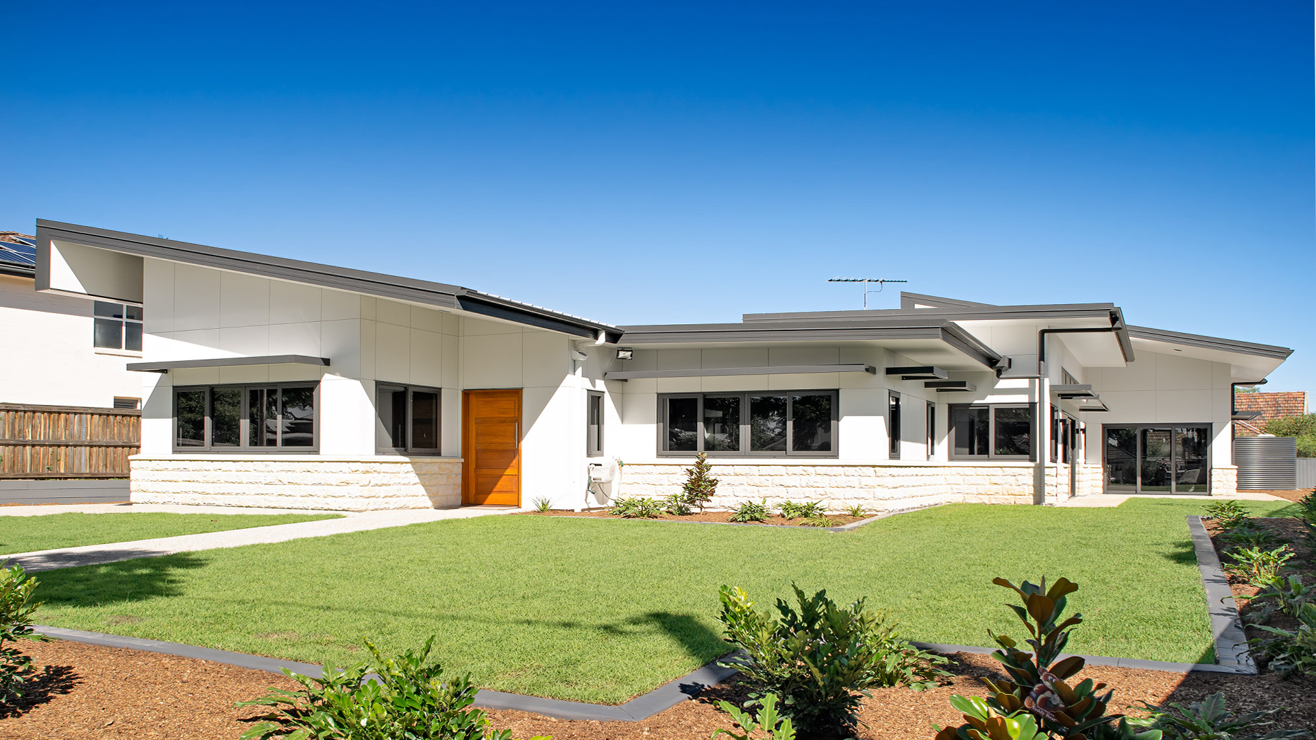 Sustainable, Low Energy Home Designs for Brisbane Homes