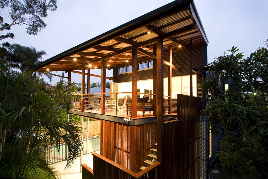 Eco Home Renovation