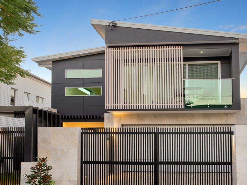 The joys of low maintenance home designs in Brisbane